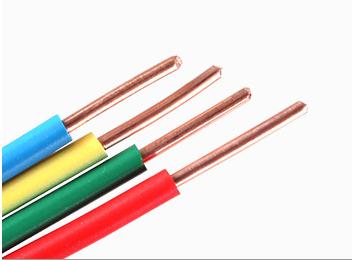 四川电缆厂通常都有哪些规格的电缆产品