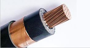 高压电缆有哪些型号?