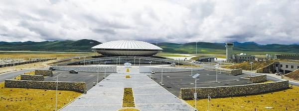 稻城亚丁机场采用YJV22电力电缆