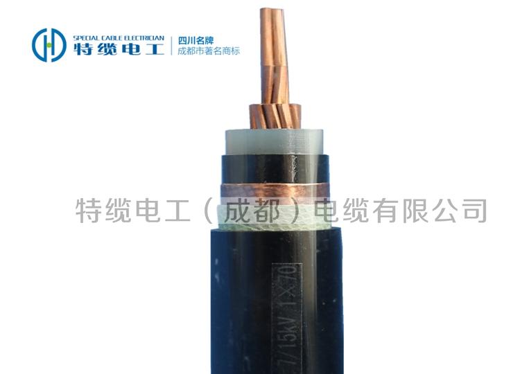 高压电缆 YJV