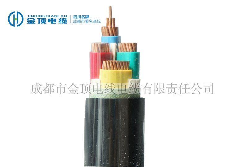 YJV电力电缆